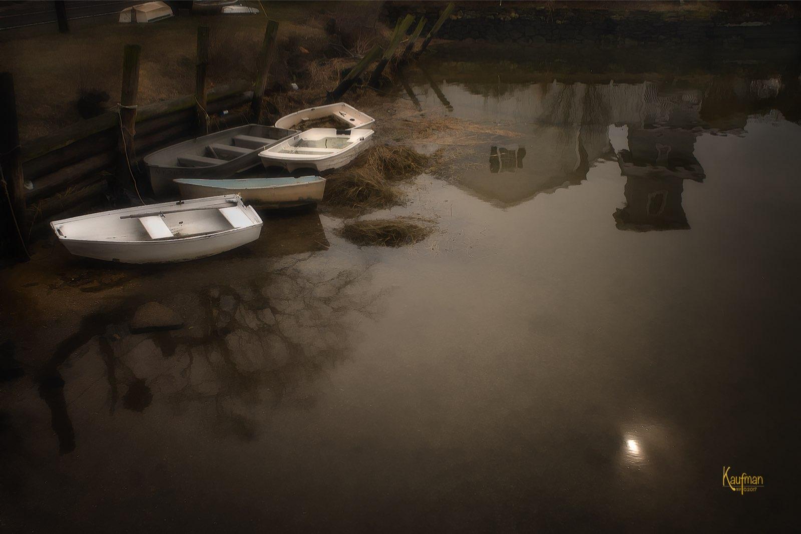 Rowboat Dreams