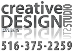 Creative Design Studio logo